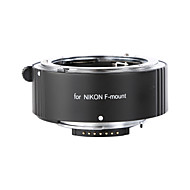 kooka kk-n25a af aluminium forlengelse makro tube for Nikon 25mm speilreflekskameraer