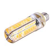 ywxlight® e14 e12 g8 e17 ledet maislys 80 smd 5730 1200 lm varm hvit kald hvit dimbar dekorativ AC 110-130 v