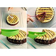 tanie Formy do ciast-Narzędzia do pieczenia Gumowy Wysoka jakość Chleb Ciasto i Cookie Cutter