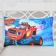 Cartoon Pillow Case the Blaze and the Monster Machines Pillowcase Cover Cartoon Bedding 1 Piece 50cmx75cm