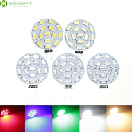 baratos Luzes LED de Dois Pinos-SENCART 700-900lm G4 Lâmpadas de Foco de LED MR11 15 Contas LED SMD 5630 Regulável Branco Quente / Branco Natural / Vermelho 12V / 24V /
