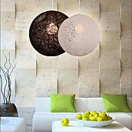 billige Takbelysning og vifter-Globe Anheng Lys Omgivelseslys - LED Pære ikke Inkludert / 20-30㎡ / E26 / E27