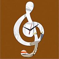 Andre Moderne / Nutidig Wall Clock , Familie Andre 13.8*7.5