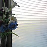 tanie סרטים ומדבקות לחלון-Naszywka קלאסי Folia okienna, PVC/Vinyl Materiał Dekoracja okna Jadalnia Sypialnia Biuro Salon Kuchnia