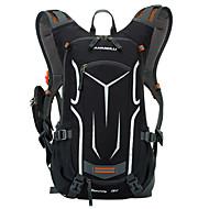 Bike Bag 18LCycling Backpack Multifunctional Bicycle Bag Nylon Cycle Bag Camping / Hiking Cycling / Bike