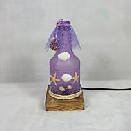 billige Lamper-LED Rustikk / Hytte / Original / Traditionel / Klassisk Barne Lapms Tre / Bambus Vegglampe 220V