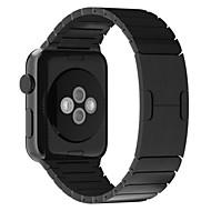 Χαμηλού Κόστους Έξυπνο Ρολόι Αξεσουάρ-Παρακολουθήστε Band για Apple Watch Series 4/3/2/1 Apple πεταλούδα πόρπης Ανοξείδωτο Ατσάλι Λουράκι Καρπού