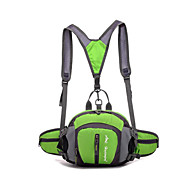 Multi-functional Outdoor Pockets Backpack Shoulders Knapsack Sports Bag SB15