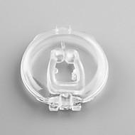 halpa -magneetit silikoni kuorsata vapaa nenänsulkija silikoni anti kuorsaus tukea kuorsaus tulpan nenänsulkija laite