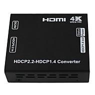 hdmi konverter til HDCP konverter HDCP 2.2 til HDCP 1.4 konvertere vision for hdmi 4k opløsning fald udgave