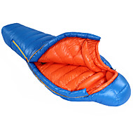 HIGHROCK Sleeping Bag Outdoor Camping Windproof Warm Ultra Light (UL) Nylon Duck Down Hunting Hiking Camping for 1 person