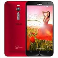 Χαμηλού Κόστους ASUS®-ASUS ZenFone2 Deluxe (ZE551ML) 5.5 ίντσα 4G Smartphone (4GB + 64GB 13 MP Quad Core 3000mAh)