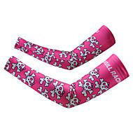 tanie Ocieplacze na ręce i nogi, ochraniacze na buty-cheji® łazienkowe ramię Zima Wiosna Lato Jesień Quick Dry Ultraviolet Resistant Anti-promieniowanie Antistatic Oddychający Filtr