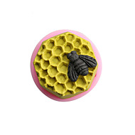 baratos Moldes para Bolos-Ferramentas bakeware Silicone Amiga-do-Ambiente / 3D / Faça Você Mesmo Bolo / Biscoito / Torta Animal Molde 1pç