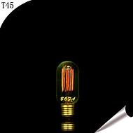 billige Glødelampe-bofa 40w e27 t45 klassiske wire edison filamentpærer (85v-265v)