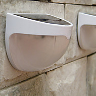 billige Utendørs Lampeskjermer-Moderne / Nutidig Vegglamper Til Have Plast Vegglampe