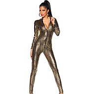 preiswerte Sexy Kostüme-Karriere Kostüme Mehre Kostüme Film/Fernsehen Thema Kostüme Cosplay Kostüme Damen Karneval Silvester Fest / Feiertage Halloween Kostüme
