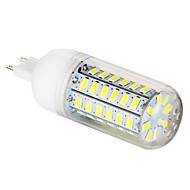 5W 450 lm G9 LED klipaste žarulje T 56 LED diode SMD 5730 Prirodno bijelo AC 220-240V