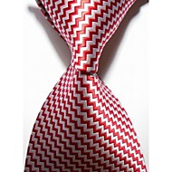 cheap Men's Accessories-Men's Luxury Stripes Creative Stylish