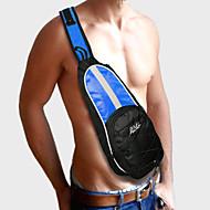 Acacia® Bisiklet Çantası 6LLOmuz çantası / Bisiklet Sırt Çantası Yansıtıcı Şerit / Kaymaz / Giyilebilir / Kompakt Bisikletçi Çantası