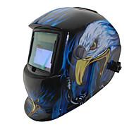 eagle claw lassen zonne-li batterij auto verduistering tig mig mma-lassen masker / helm / cap / goggle / ogen masker