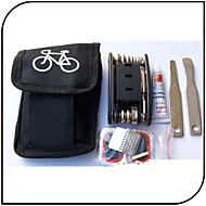 Portable Bike Bicycle Repair Kit / Multi-function / Recreational Cycling Mounts & Holders / Bike Tools