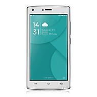DOOGEE DOOGEE X5 MAX 5.0 inch Smartphone 3G (1GB + 8GB 8 MP Miez cvadruplu 4000mAh)