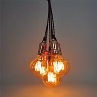 billige Takbelysning og vifter-CXYlight Anheng Lys Omgivelseslys - Mini Stil, Vintage, 110-120V 220-240V Pære ikke Inkludert