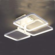 Χαμηλού Κόστους Σε απόθεμα-Σφαίρα Χωνευτή τοποθέτηση Uplight - LED, 110-120 V 220-240 V, Θερμό Λευκό Λευκό, Περιλαμβάνεται η πηγή φωτός LED