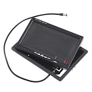 7 tuuman auton taustakamera laadukkaita TFT-LCD linja kuorma