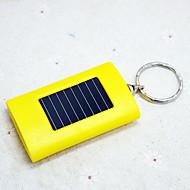 non-solar keychainflashlight
