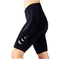 ieftine TASDAN®-TASDAN Pantaloni Scurți cu Burete Pentru femei Bicicletă Pantaloni Scurți Padded Pantaloni scurți Pantaloni Îmbrăcăminte Ciclism Uscare