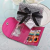 levne Praktické dárky-Svatební / Výročí / Zásnuby ručně zdobená textilie kuchyňská náčiní / koupel a mýdla / záložky do knížky a otvírače dopisů Zahradní motiv