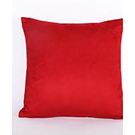 billige Putevar-1 stk Polyester Putecover, Med Tekstur Tradisjonell