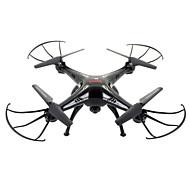 RC Drone SYMA X5SC 4CH 6 Eixos 2.4G Com Câmera HD de 2.0MP Quadcópero com CR Retorno Com 1 Botão Modo Espelho Inteligente Com Câmera