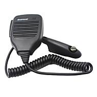 billige Walkie-talkies-baofeng toveis radio håndholdt høyttaler mikrofon mikrofon-KMC-bf A58 for bf-A58 bf9700