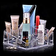 化粧品収納 トイレ プラスチック 多機能 / 環境に優しい / 旅行 / ギフト