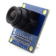 billiga Parkeringskamera för bil-Backkamera- tillKompatibel med alla bilmärken-1/4-tums CCD-sensor-120°-380 TV Lines