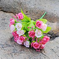 1 Podružnica Svila Roses Cvjeće za stol Umjetna Cvijeće
