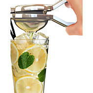 Χαμηλού Κόστους Συσκευές Κουζίνας-Εργαλεία κουζίνας Ανοξείδωτο Ατσάλι Δημιουργική Κουζίνα Gadget εγχειρίδιο Juicer για Φρούτα 1pc