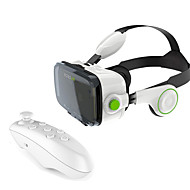 Xiaozhai bobovr z4 virtual reality 3d glasses headset med hovedtelefoner + bluetooth controller