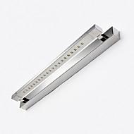 billige Vanity-lamper-Moderne / Nutidig Baderomsbelysning Metall Vegglampe IP44 220V / 110V / 90-240V 5W