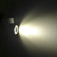 baratos Arandelas de Parede-Moderno / Contemporâneo Luminárias de parede Metal Luz de parede 90-240V 9W