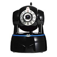 baratos -ip câmera de 2MP HD 1080p wi-fi p2p ONVIF cartão sd ptz sem fio visão noturna rede CCTV android ip cam Câmera de segurança
