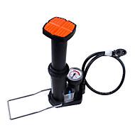 billige Pumper og kickstands-sykkel pumper mini bærbare høytrykkssykkelpumpe pedalsykkelpumper skrev inflator fpr terrengsykkel