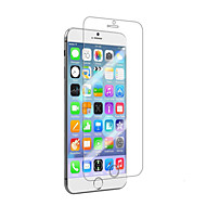 2 pçs de alta definição protetor de tela frontal para iphone 6s / 6