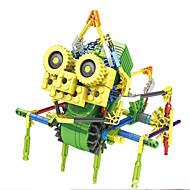 조립식 블럭 교육용 장난감 과학&디스커버리 완구 장난감 공룡 기계 잡다한 것 남자아이 1 조각