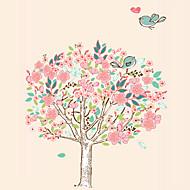 Animais / Botânico / Desenho Animado / Romance / Vida Imóvel / Moda / Floral / Vintage / Lazer Wall StickersAutocolantes de Aviões para