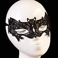 Halloween-masker Halloweentillbehör Halloween Accessories Have Tema Nyhed Ferie Queen Cowgirl Voksne Drenge Pige Legetøj Gave 1 pcs
