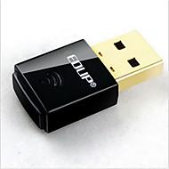 EDUP 300Mbps Mini-USB-WiFi-Adapter-Netzwerk-Adapter-Karte Wireless-Karte Empfänger